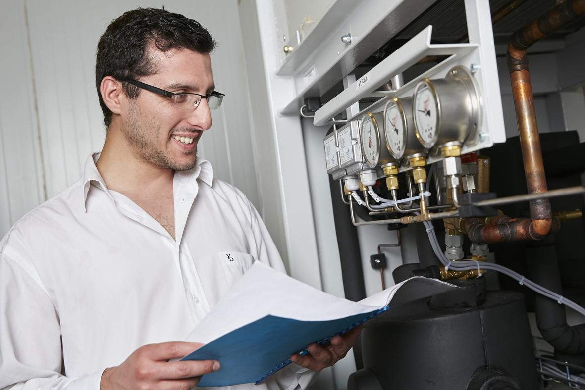 services frigoriste bayonne