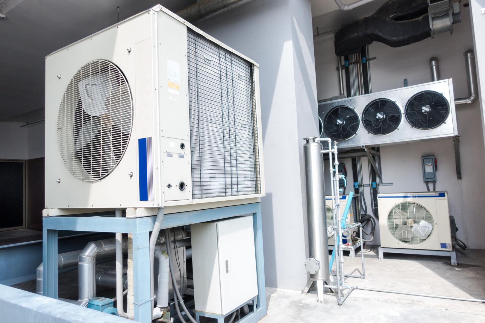 entretien climatisation reversible mitsubishi