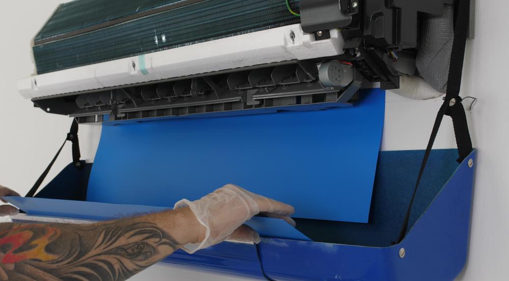 reparation entretien climatisation toulon