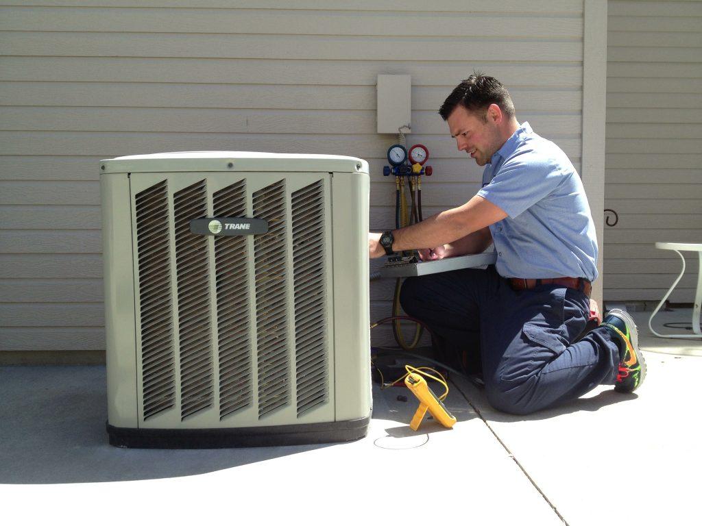 societe frigoriste entretien climatisation daikin