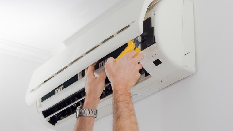 entretien climatisation maison
